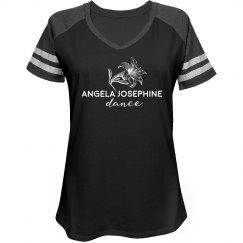 Angela Josephine Sports Tee