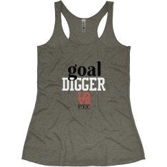 GoalDIgger