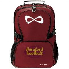 Hereford backpack