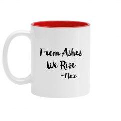 From Ashes Mug