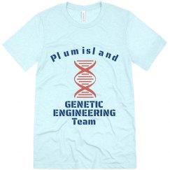 Plum Island Genetic Engineering