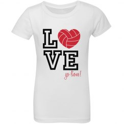 LU Love Volleyball Youth