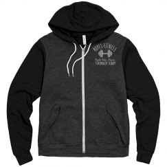 Whimsy Edition Hoodie