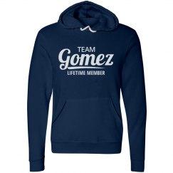 Team Gomez