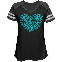 Mry C Pet Care shirt