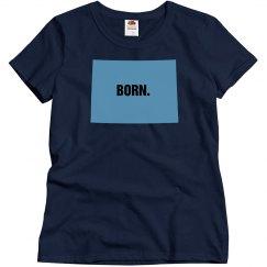 Colorado Born