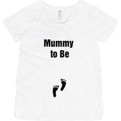 Mummy To Be Maternity