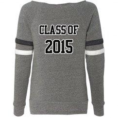 Class of 2015 Sweatshirt