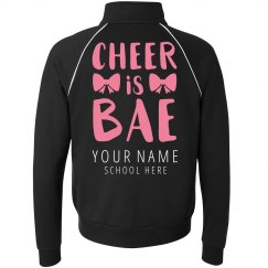 Cheer Is Bae Team Sweats