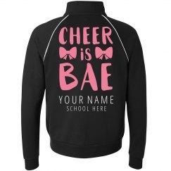 Cheer Is Bae Team Sweats