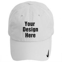 Custom Golf Sphere Dry Hat