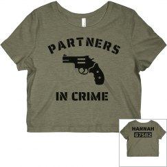 Partners In Pistols 2