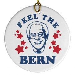 Feel the Bern This Xmas