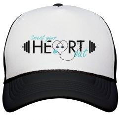 SYHO Trucker Hat