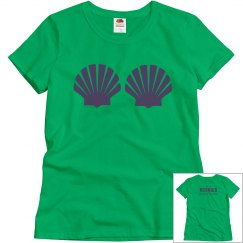 Mermaid Tee
