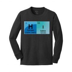 Hi Elements Sweatshirt