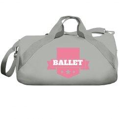 Ballet Bag