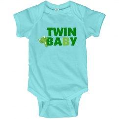 Twin Baby B Boys Onesies