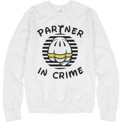 Glove Partner in Crime 1