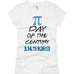 Day of the PI