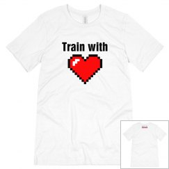 Train with Heart