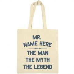 Our Teacher Is Legendary