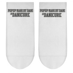 Danicure Ankle Socks