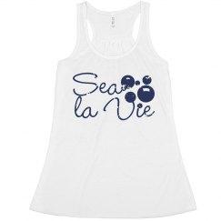 Sea la Vie Mermaid