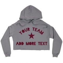 Custom Sports Team Designs