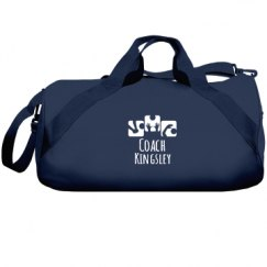 Liberty Bags Barrel Duffel Bag