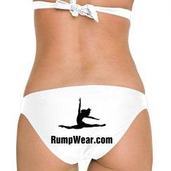 Rump Wear Bikini Bottom