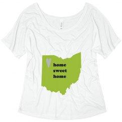 Home Sweet Home, OHIO