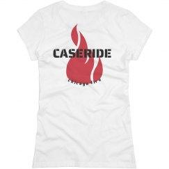 CASERIDE TSHIRT