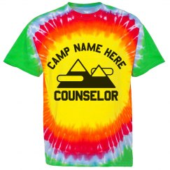 Summer Camp Counselors