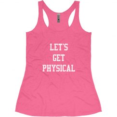 Get Physical Workout