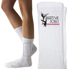 Youth CSDC Socks
