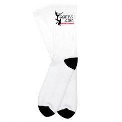 Youth CSDC Socks
