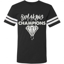 Men's Remaking Champions Jersey Tee