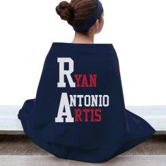Ryan Blanket #2