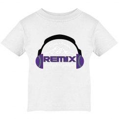 Infant Remix T-Shirt (Green)