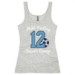 Soccer Camp Tank