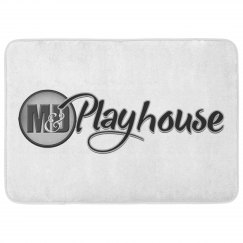 M&D Foam Bath Mat