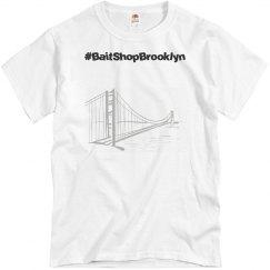 #BaitShopBrooklyn