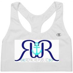 RR: Sports bra