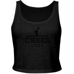 Custom Cheer Logo