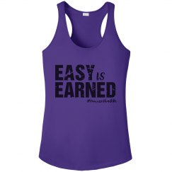 Easy is Earned-Workout