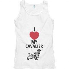 Love my Cav
