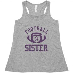 Football Sister Custom Player #