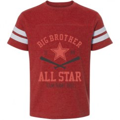 Youth Vintage Sports Tee
