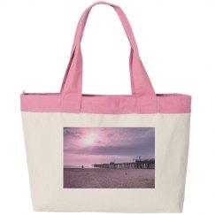 Sunsetbeachbag